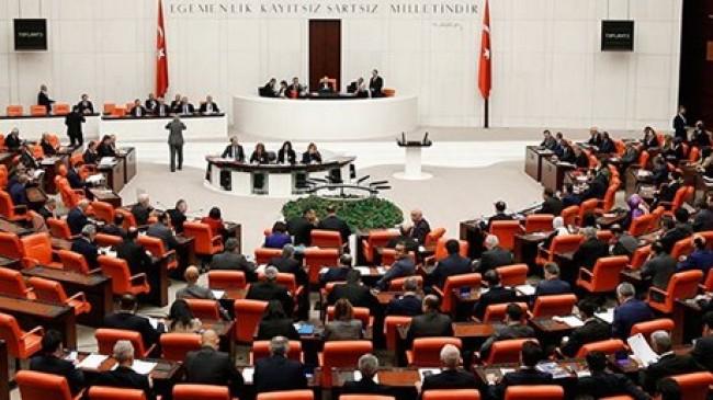Dört partiden ABD'ye Gülen'in iadesi için çağrı