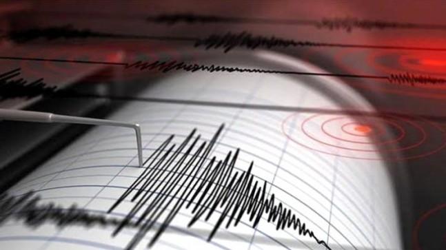Türkiye-İran sınırında art arda iki büyük deprem