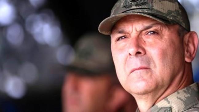 Eski EDOK komutanı Korgeneral Metin İyidil gözaltına alındı