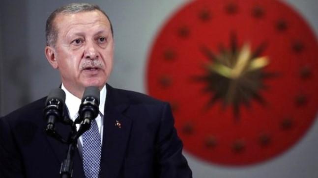 Son dakika: Cumhurbaşkanı Erdoğan, 4 ülkenin lideri ile görüşecek
