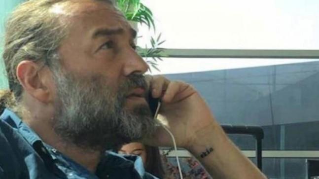 Rıdvan Dilmen'e hakaret ettiği iddia edilen İbrahim Seten için hapis istemi