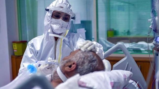 Son Dakika: Türkiye'de 10 Mart günü koronavirüs nedeniyle 67 kişi vefat etti, 14 bin 556 yeni vaka tespit edildi