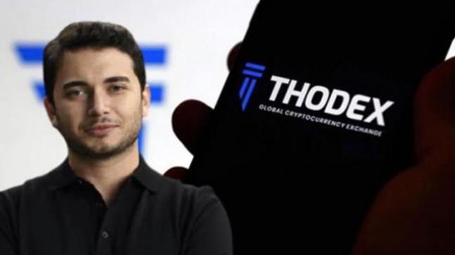 Son Dakika! Bakan Soylu: Thodex'te 2 milyar dolarlık bir bulgu yok, 108 milyon dolarlık bir portföy söz konusu