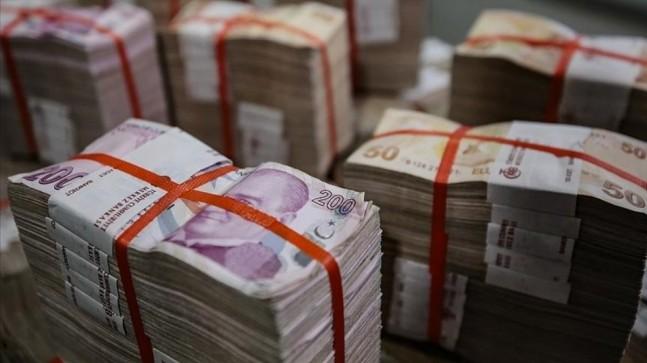 Bankacılık dışı finansın ilk çeyrek işlem hacmi 60.8 milyar lira