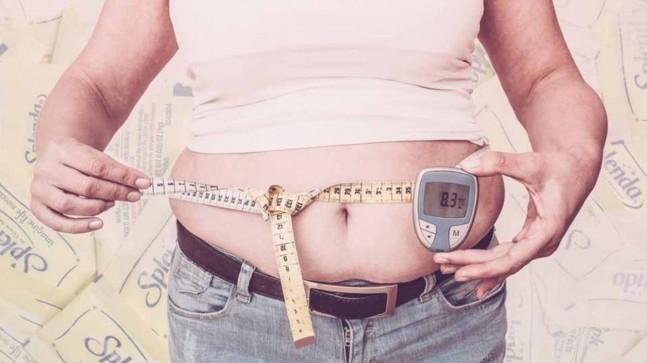 Diyabet ve obezite Kovid-19'a yakalanma riskini artırıyor