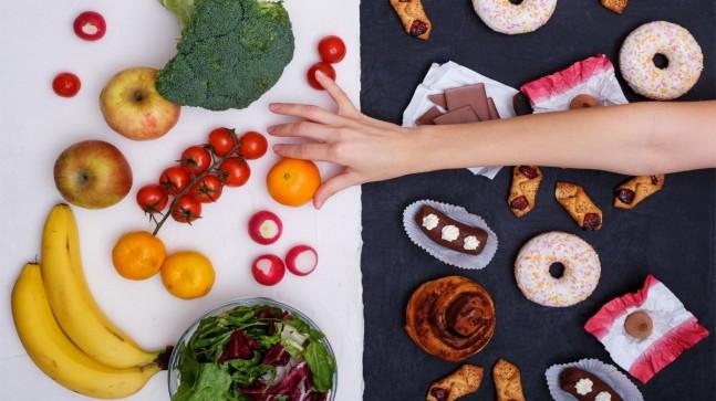 Kısıtlamada kilo almamak için bu besinlere dikkat