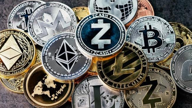 Kripto paranın toplam piyasa hacmi 1.5 trilyon dolara düştü