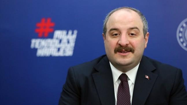 Mustafa Varank, gençleri Bireysel Genç Girişimci Programı'na davet etti